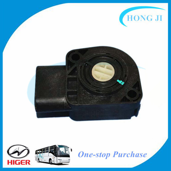 Spares parts accelerator pedal position sensor used for bus