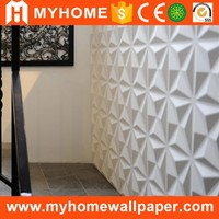 Good quality products 3d pvc colorful wall panel