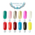 Design your own nail gel polish bottle soak off uv nail korea gel