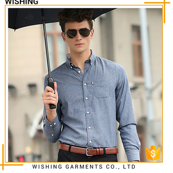 Top grade shirt men fashions shirts quality clothing