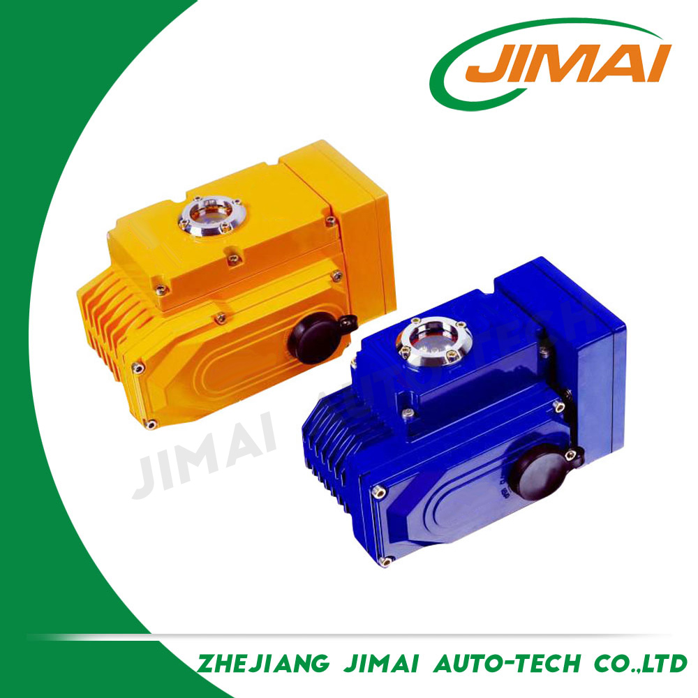 Reasonable & acceptable price factory directly 6000n electric actuator 1000mm stroke gear motor