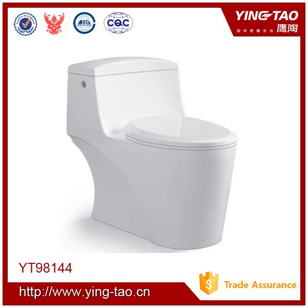 seat one piece one piece water closet sanitary ware production line