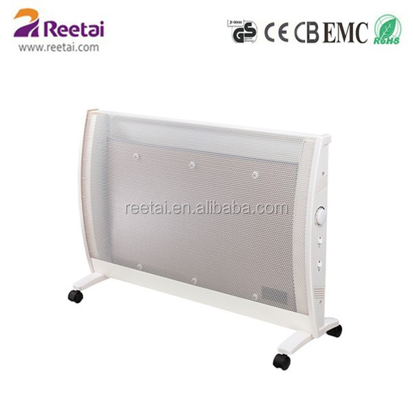 Hot-selling IP24 Waterproof Panel Heater