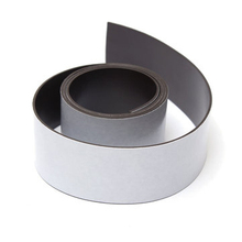 Rubber magnet strips neodymium magnet ultra thin magnet