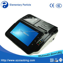 7 inch Touch Screen Android Pos System Tablet, Android Pos at Lowest Cost with EMV PBOC M680