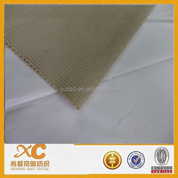 textile agent buy woven corduroy fabric