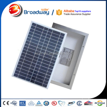 Small solar panel 10w--220w poly 150w 12v solar panel with low price mini solar panel