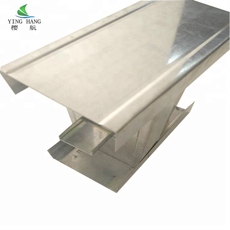 Very Cheap Price Drywall Metal Stud C Channel Weight Details - Buy ...