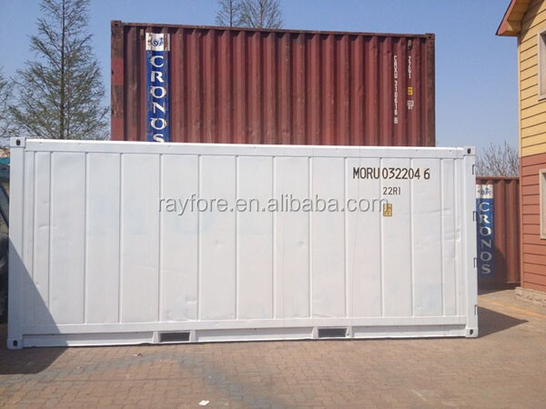 Good quality Carrier unit 20ft used reefer container