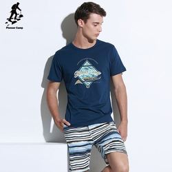 wholesale hot sale mens tshirts slim fit