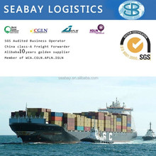Professional and fast containers sea shipping China to Portugal