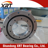 THK RU85 UU bearings RB series model for crossed roller bearing RU148, RU85 RU228 bearings