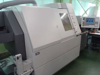 Compound precision metal processing service by CNC cutting machine