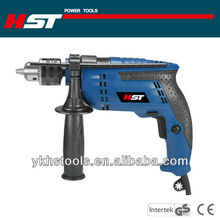 HS1008 550W 13mm hand well drilling equipments