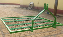 Agriculture machine light duty ATV Drag Harrow(factory)