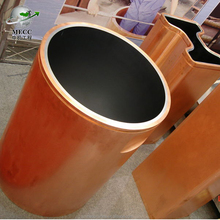 Factory price high quality Sale (continuous Casting Machine) Copper Mould Tube
