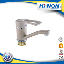 Guaranteed Quality Proper Price single handle kitchen tap