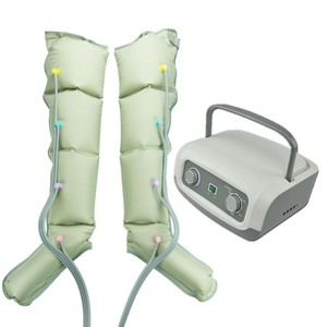 Lymph Edema pneumatic air compression therapy