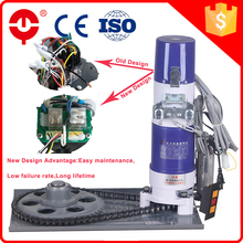 High Speed Tianyu AC And DC UPS 500kg Roller Shutter Door Motor