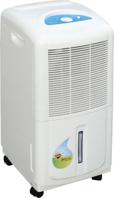 DRYAIR DJ-Series Model DJ-261B Dehumidifier