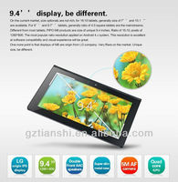 cheapest tablet pc made in china