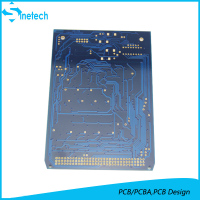 Electronic Circuit Diagram schematic with PCBA