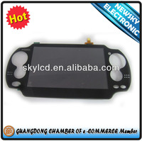 in stock replacement lcd for ps vita lcd screen