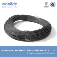 18 # Black Metal Binding Wire & Annealed Binding Wire Coils