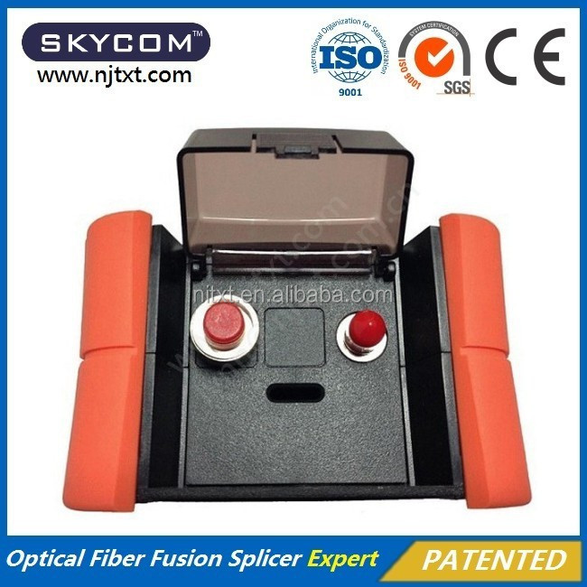 2016 New Fiber Optic OTDR SM / MM / PON OTDR / SM&MM OTDR With VFL OPM OLS