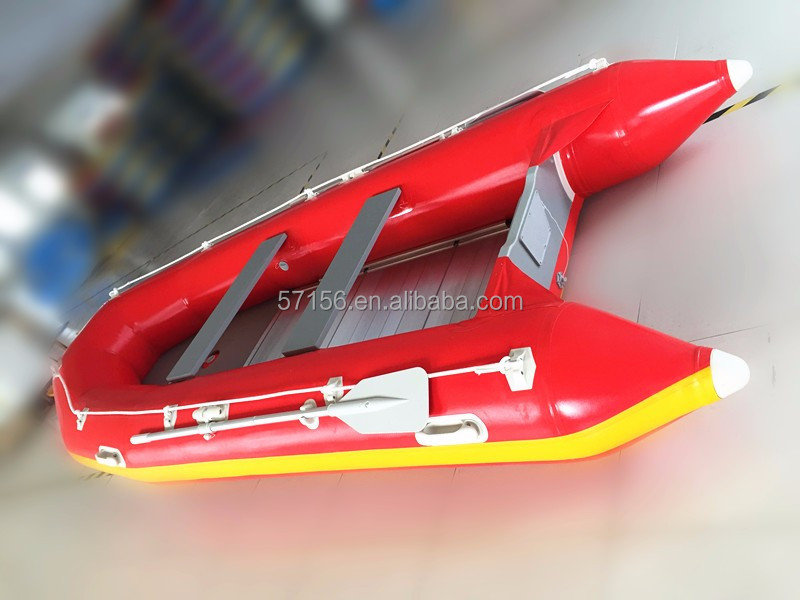 Factory direct price inflatable speed boats for sale
