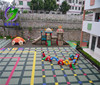 Well-recognized Quality Cheap Rubber Outdoor Playground Flooring