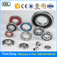 Shanghai Quelong deep groove ball bearing distributors