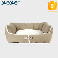 factory directly manufacturer wholesales dog bed for large dog