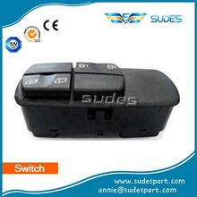 OEM 0015452013 Combination Switch For Mercedes Benz EUROSTAR