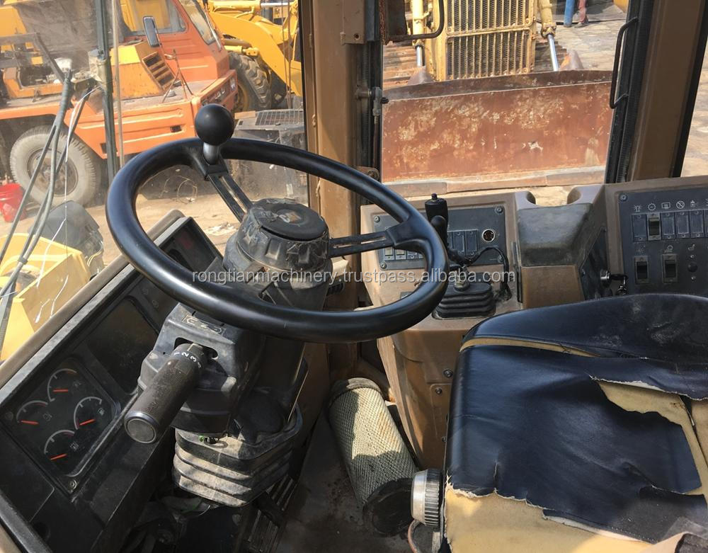 Good quality used cat wheel loader 950F for sale/ cat loader with low price