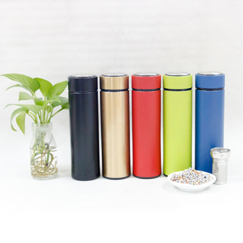 Hydrogen water bottle alkaline stainless steel drinking cup