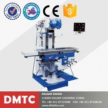 X6432 Small Universal Milling Machine for Price