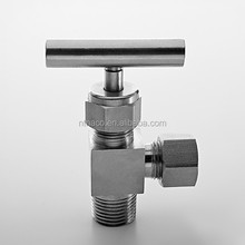 Hot sale renewable brass angle seat valve for fittings plumbing