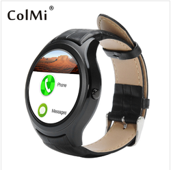 Fashion T2 Smart Watch Phone, Watch Mobile Phones,bluetooth watch with IOS and wrist watch phone