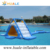 Kids N adult inflatable water park For Sea