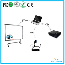 88inch interactive whiteboard smart education