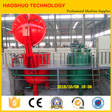 High Quality VPI Vacuum Pressure Impregnating Equipment from China