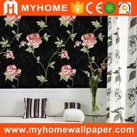 Italian Designs Wall Covering Cebu City Red Rose Flowers Wallpapers