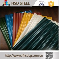 Newly Designed cheap metal roofing sheet