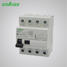 CE New Design Household Circuit Breaker Parts MCB MCCB RCCB