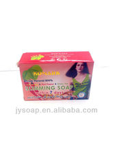 Weight loss & slimming soap