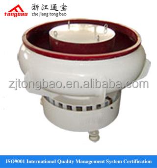 vibro polishing machine price
