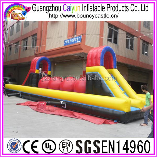 gonflable en plein air d fi jeux pour adultes trampoline id de produit 644271271. Black Bedroom Furniture Sets. Home Design Ideas