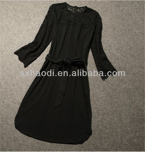 Sexy and Comfortable Girl's Maxi Dress Factory Wholesale Nice Price Good quality