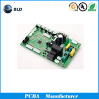 bluetooth printed circuit board OEM PCB and USB circuit board
